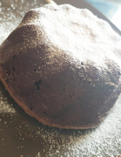 Ricetta tortini al cioccolato con cuore morbido