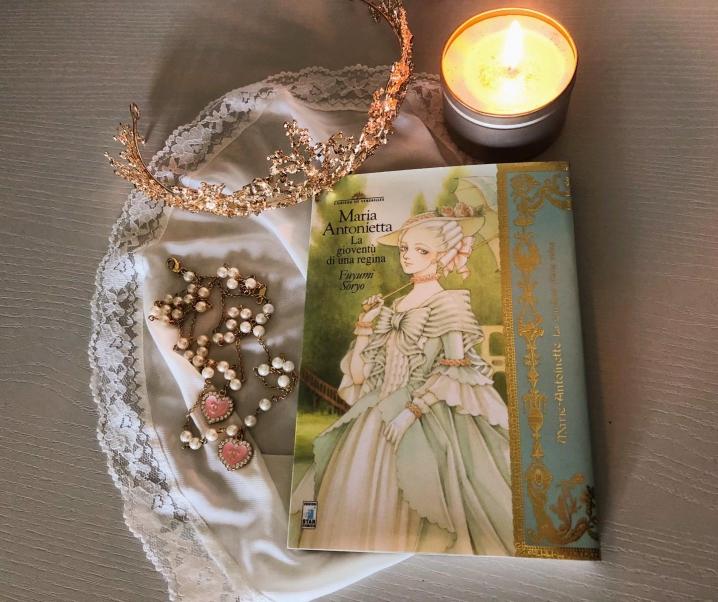 Maria Antonietta: Giovinezza di una regina
