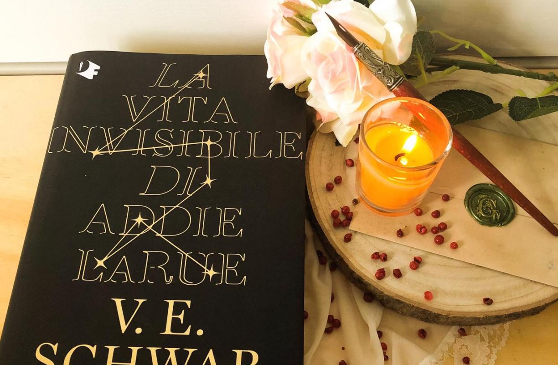 La vita invisibile di Addie La Rue